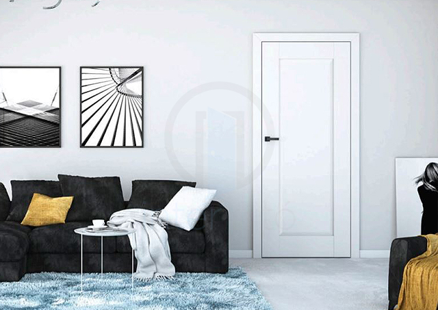 BER festett beltéri ajtók