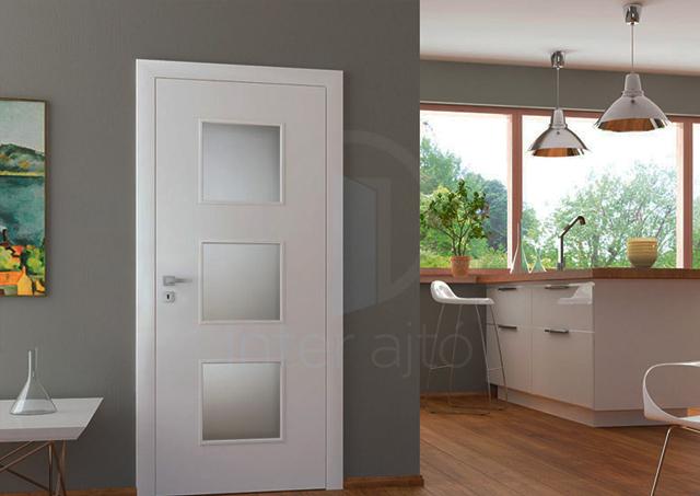 KAN laminált beltéri ajtók