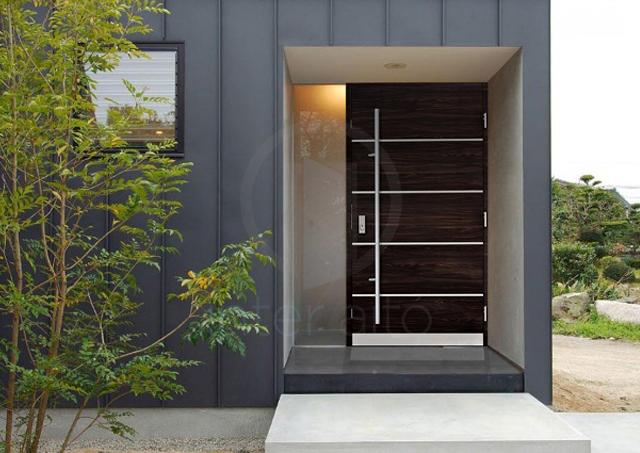 Kültéri ajtók