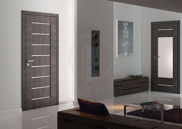 PRE laminált MDF beltéri ajtók