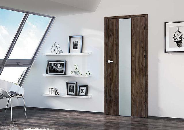 VET B laminált beltéri ajtók