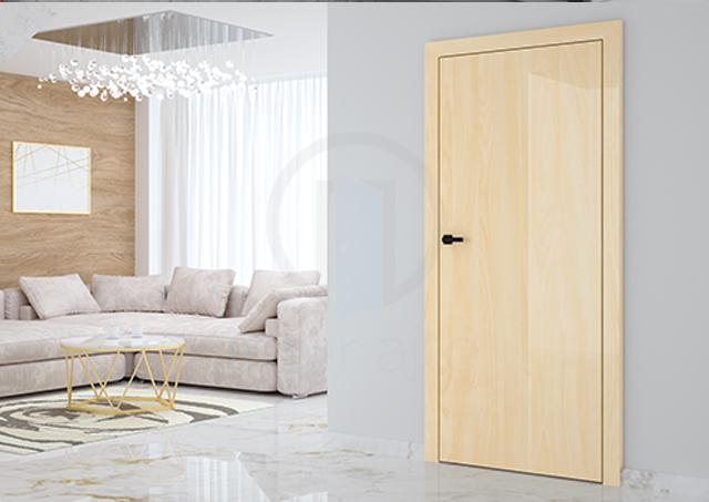 HighGloss beltéri ajtók