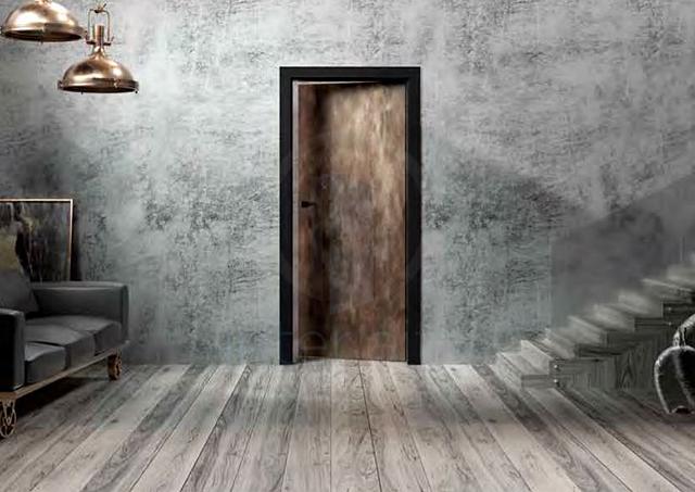 NOVA-cell beltéri ajtók